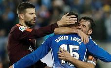 En el Barcelona no están indignados por las denuncias del Espanyol