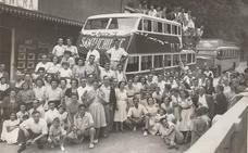 Historias del centenario Santutxu