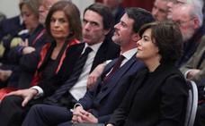 Valls: «La colaboración de Francia debe seguir hasta la derrota completa de ETA, no puede haber cambios»