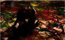 Gazte Arte irabazleen erakusketa ikusgai izango da Montehermoson otsailaren 25era arte