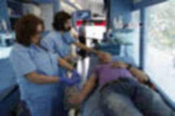 Descienden las donaciones de sangre un 2,6% en Gernika
