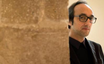 Agustín Fernández Mallo gana el Biblioteca Breve