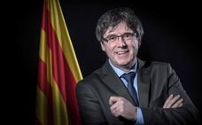 Puigdemont busca ahora una doble investidura en Bruselas y Barcelona