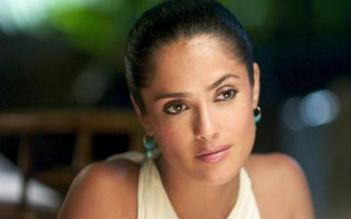 Weinstein amenazó con romper las rótulas a Salma Hayek