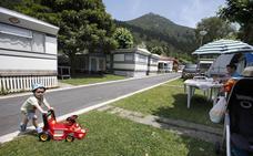Ibarrangelu duplica la ayuda por hijo nacido hasta alcanzar los 600 euros