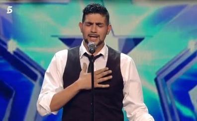El flamenco en euskera triunfa en 'Got Talent'