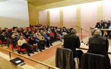 Penas de prisión para diez de los acusados por el fraude en las entradas a la Alhambra