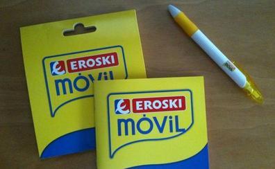 Primero Carrefour y ahora Eroski: los supermercados se desprenden de sus negocios de telefonía móvil