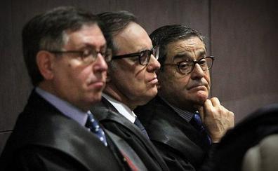 El Supremo confirma un año de prisión para Cabieces y seis meses para Mario Fernández por el 'caso Kutxabank'