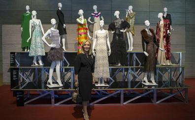 Carmen Lomana y su armario sin fondo