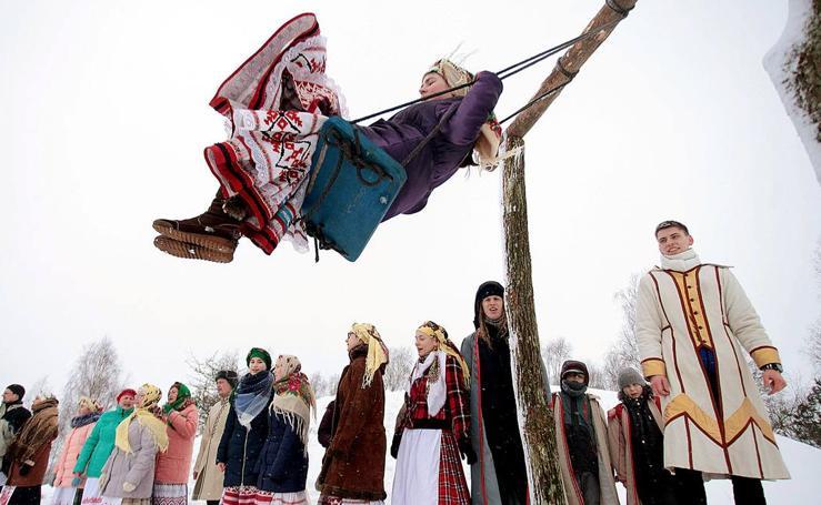 Carnaval eslavo