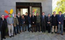 La oficina comarcal sostenible dispara su presupuesto hasta los 2 millones de euros
