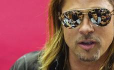 Amazon y Brad Pitt preparan una nueva serie de ciencia-ficción