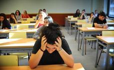 Los alumnos vascos, los segundos que más suspenden Lengua Castellana de toda España