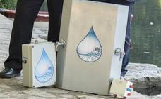 Crean un sistema que ahorra el 40% del consumo de agua habitual en una vivienda