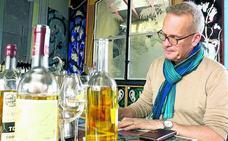 El Rioja, según Tim Atkin