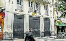 La Seguridad Social subastará varios edificios sin uso en Vitoria