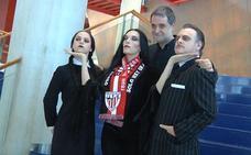 La mansión de los 'Addams' dará el toque «tétrico» a la Aste Nagusia 2018