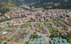 Catorce pueblos de Álava se suman al catálogo de fotos aéreas para la mejora urbanística