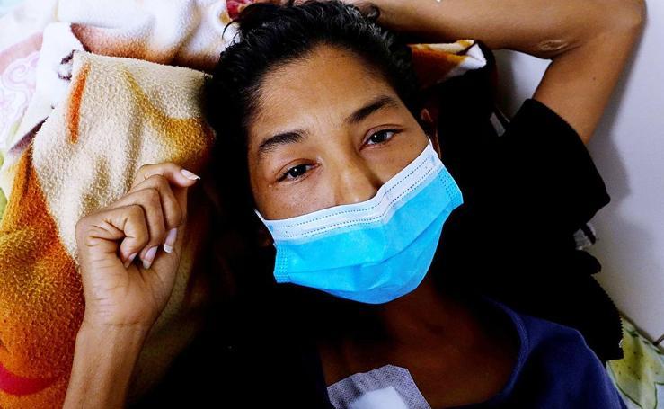 Crisis de medicamentos en Venezuela