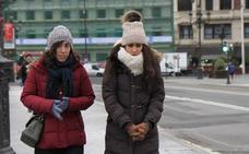 El Gobierno vasco anuncia nieve en las tres capitales a partir de las tres de la madrugada