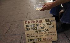 Las instituciones vascas aportarán 815 millones anuales al Plan de Inclusión hasta 2021