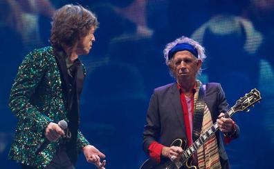 Keith Richards pide perdón a Mick Jagger