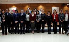 Euskadi pide ayuda a Madrid ante la llegada masiva de menores extranjeros