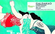 El festival Zinegoak llega a Galdakao con la proyección de seis cortometrajes