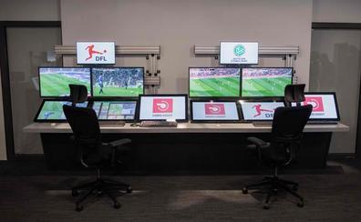 El arbitraje con vídeo roza la clasificación para el Mundial 2018