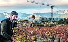 Rioja Alavesa alumbra nuevas bodegas