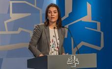 El PP registra en el Parlamento vasco su propuesta para eliminar las zonas en el mapa escolar de Vitoria