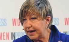 Pilar Albiac: «La paridad es el sistema más justo y eficaz»