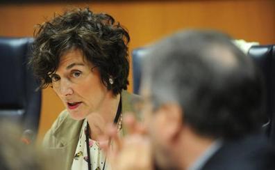 La directora general de EiTB puede ser reprobada por el Parlamento por segunda vez