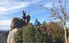 Rutas de montaña: Los Castro (955 m.)