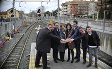 El Gobierno vasco relanza el proyecto para llevar el metro hasta el aeropuerto