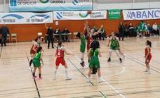 La victoria en Pontevedra sitúa al GDKO a un triunfo de la fase de ascenso