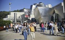 El Gobierno vasco dice que la ampliación del Guggenheim «no es una prioridad»