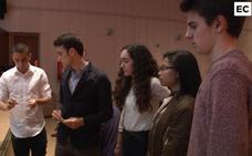 Los finalistas de STARTInnova pasan ante el jurado