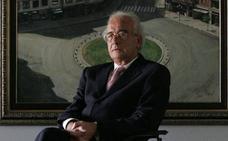 Muere José Ignacio Arrieta, exconsejero vasco y padre de la RGI
