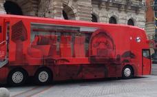 Bizkaia Goazen autobusaren ibilbide arrakastatsua