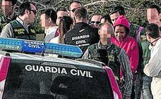 Caso Gabriel Cruz: doce días de lucha contra la 'bruja'