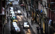 El mercado de la droga en Bilbao cambia la calle por el Whatsapp