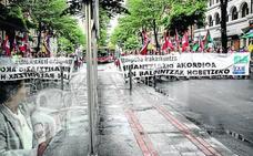 La huelga en los colegios concertados afectará mañana a más de 120.000 alumnos