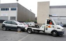 La Policía de Basauri pone 147 denuncias por fraude al aparcar con tarjetas de discapacitados