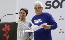 En libertad 'Kubati' y tres cargos de la izquierda abertzale tras declarar por el homenaje a la etarra González Peñalva
