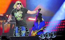 El gran concierto de los MTV se celebrará en San Mamés