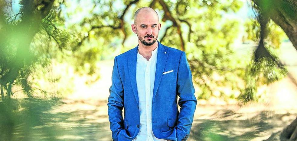 Franco Fagioli: «Las mezzosopranos son mi modelo vocal»