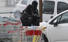 El terrorista abatido en Francia estuvo en España implicado en tráfico de drogas y crimen organizado