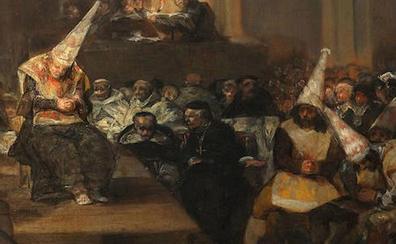 El capirote de las procesiones, una herencia de la Inquisición